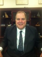 Lawyer in Philadelphia, Douglas P. Earl